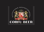 λογότυπο της κερκυραϊκής μπύρας