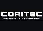 λογότυπο της coritek