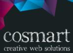 λογότυπο της cosmart