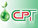 λογότυπο της cpt