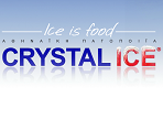 λογότυπο της crystalice