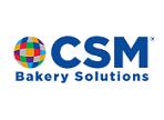 λογότυπο της csm