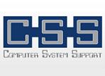 λογότυπο της css