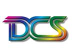λογότυπο της dcs