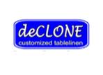 λογότυπο της declone