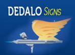 λογότυπο της dedalosigns