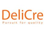 λογότυπο της delicre