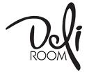 λογότυπο της deliroom