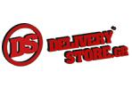λογότυπο της deliverystore