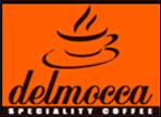 λογότυπο της delmocca