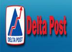 λογότυπο της deltapost