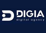 λογότυπο της DIGIA
