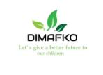 λογότυπο της dimafko