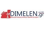 λογότυπο της dimelen