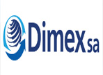 λογότυπο της dimex