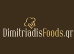 λογότυπο της δημητριάδης foods