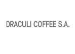 λογότυπο της draculicoffee