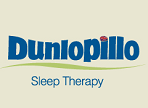 λογότυπο της dunlopillo