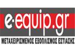 λογότυπο της eequip