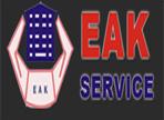 λογότυπο της εακ