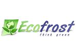 λογότυπο της ecofrost