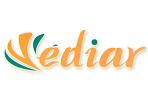 λογότυπο της ediar