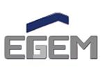 λογότυπο της egem