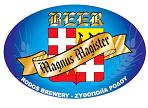 λογότυπο της ζυθοποιϊα ρόδου