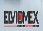 λογότυπο της elviomex
