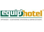λογότυπο της equiphotel