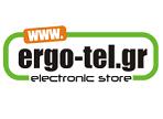 λογότυπο της ergotel
