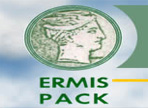 λογότυπο της ermis pack
