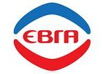 λογότυπο της evgapagota
