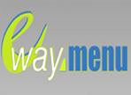 λογότυπο της ewaymenu