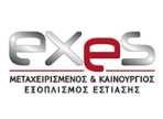 λογότυπο της exesexoplismoi