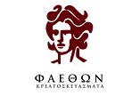 λογότυπο της φαεθων