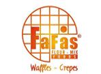 λογότυπο της fafas