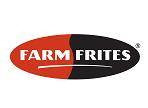 λογότυπο της farm frites