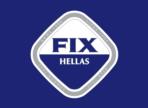 λογότυπο της fix