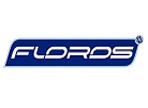 λογότυπο της florosvagiaskosmas