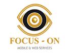λογότυπο της focuson