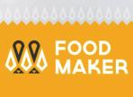 λογότυπο της foodmakermpaxarika