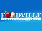λογότυπο της foodville