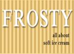 λογότυπο της frosty