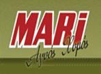 λογότυπο της fruithellasmari