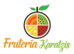 λογότυπο της fruteriakaratzis