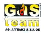 λογότυπο της gasteam