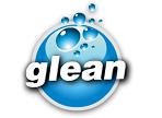 λογότυπο της glean