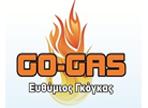 λογότυπο της gogas