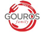 λογότυπο της gourosfamily